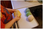 Mimi's Play Dough