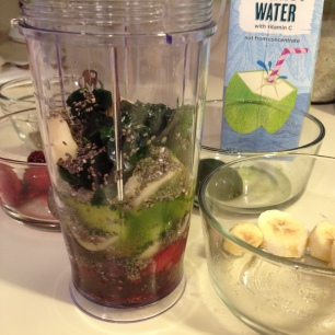 Smoothie Mix